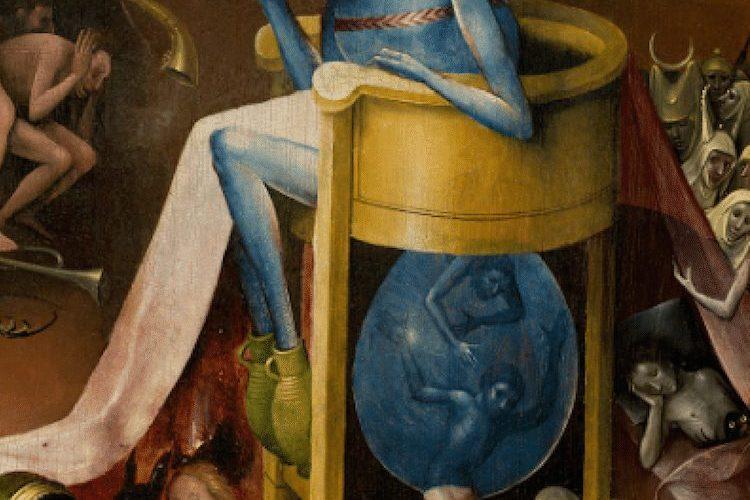 Vizionář Hieronymus Bosch – odkaz o vyobrazení pekla na zemi je pro lidstvo stále aktuální